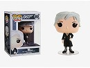 Figura Pop! Movies: James Bond - M (Goldeneye)