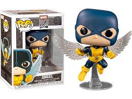 Figura Pop: Marvel 80 Years - Angel