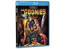The Goonies BluRay