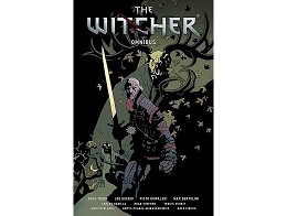 The Witcher Omnibus (ING/TP) Comic