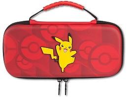 PowerA Pokémon Protection Case Pikachu NSW