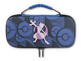 PowerA Pokémon Protection Case Mewtwo NSW