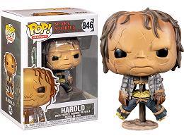 Figura Pop: Movies Scary Stories - Harold