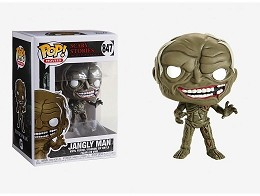 Figura Pop: Movies Scary Stories - Jangly Man