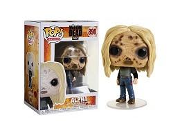 Figura Pop TV: The Walking Dead - Alpha