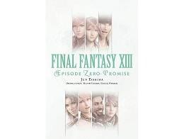 Final Fantasy XIII: Episode Zero (ING) Libro