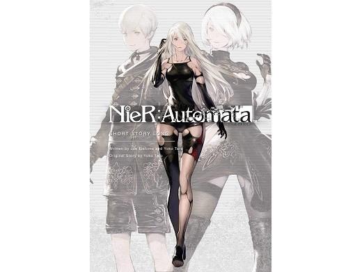 NieR:Automata: Short Story Long (ING) Libro