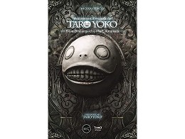 The Strange Works of Taro Yoko (ING) Libro