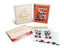 The Art of Cuphead Limited Edition (ING) Libro