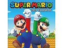 Calendario Super Mario 2020