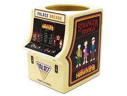 Tazón 3D Stranger Things - Arcade Machine