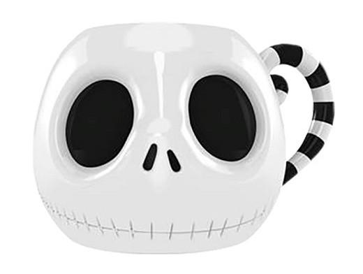 Tazón 3D Nightmare Before Christmas - Jack head
