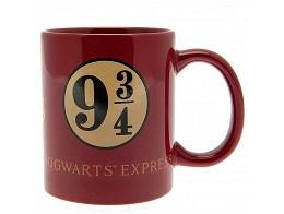 Tazón Harry Potter - Hogwarts Express
