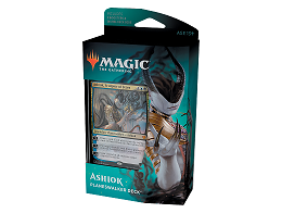 Mazo MTG Theros Beyond Death - Ashiok