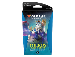 MTG Theros Beyond Death - Theme Booster Blue