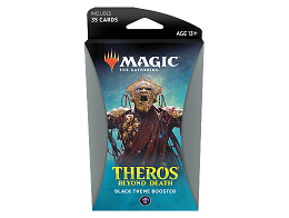MTG Theros Beyond Death - Theme Booster Black