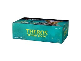Display sobres MTG Theros Beyond Death