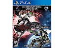 Bayonetta & Vanquish 10th Anniv Bundle PS4