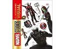 Marvel Studios: El diccionario visual (ESP) Libro