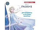 Frozen 2. Mis lecturas con Disney (ESP) Libro