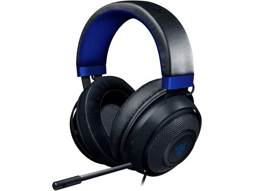 Headset para consolas Razer Kraken PS4/XONE/NSW/PC