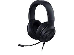Headset Razer Kraken X PS4/XONE/NSW/PC