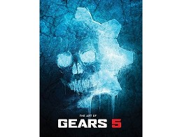 The Art of Gears 5 (ING) Libro