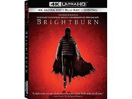 Brightburn 4K Blu-ray