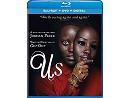 Us Blu-ray