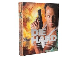 Die Hard: Ultimate Visual History (ING) Libro