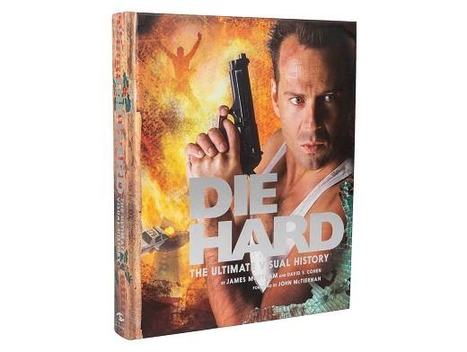 Die Hard: Ultimate Visual History (ING) Libro