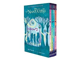 The Never Girls Collection #2 (ING) Libro