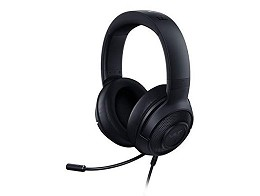Headset Razer Kraken X Lite PS4/XONE/NSW/PC