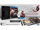 Yakuza 6: The Song of Life Essence of Art Ed. PS4