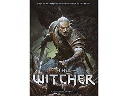 The Witcher - manual Juego de Rol