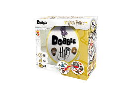 Dobble Harry Potter - Juego de Mesa