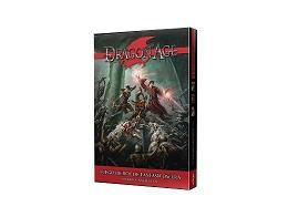 Dragon Age: Caja de Inicio - Juego de rol