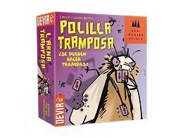 Polilla Tramposa - Juego de mesa