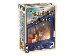 Primera Clase: Un viaje en el Orient Express - JDM