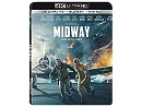 Midway 4K Blu-Ray