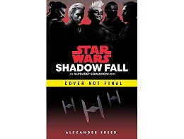Star Wars: Shadow Fall (ING) Libro