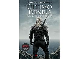 The Witcher 1 - El Último Deseo (ESP) Libro