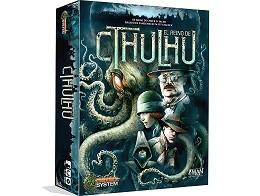 Pandemic: el Reino de Cthulhu - Juego de mesa