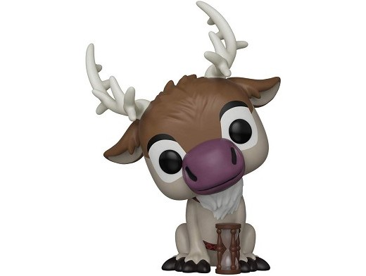 Figura Pop! Disney: Frozen II - Sven