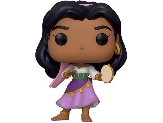 Figura Pop! Hunchback of Notre Dame - Esmeralda