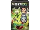 FunkoVerse Rick & Morty (2 jugadores) - En español