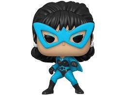 Figura Pop! Marvel: First Appearance - Black Widow