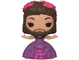 Figura Pop! Movies: Greatest Showman - Bearded Ldy