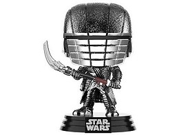 Figura Pop! Star Wars: Knight of Ren - Scythe