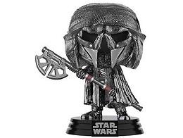 Figura Pop! Star Wars: Knight of Ren - Axe
